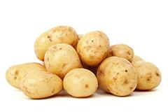 Vente directe Pomme de terre nouvelle Valréas