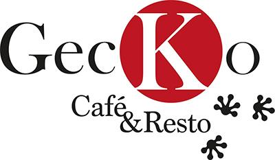 Le Gecko : café & resto