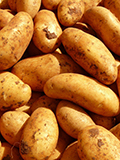 Vente direct producteur de la Drôme Provençale : pomme de terre