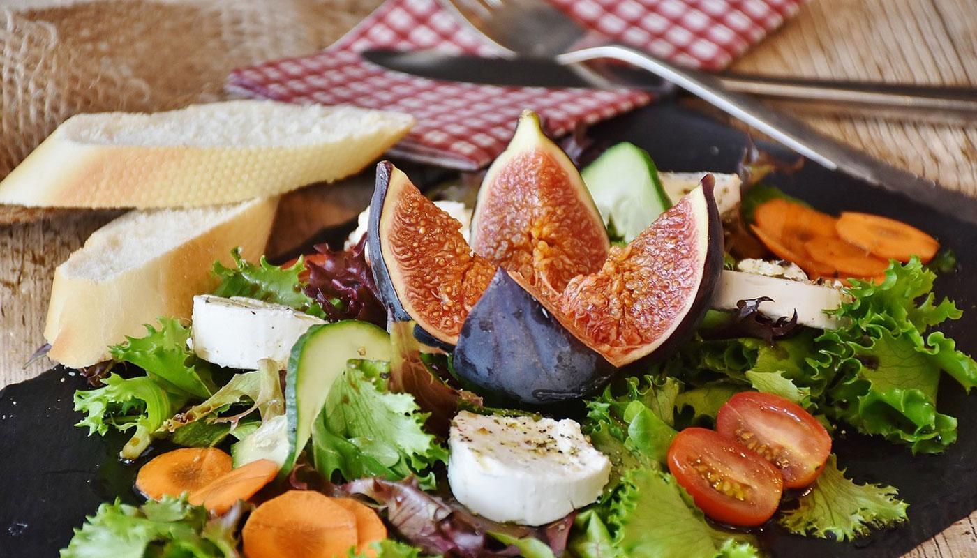 Vente directe fruit et légume Vinsobres