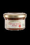 confit  de tomates séchées